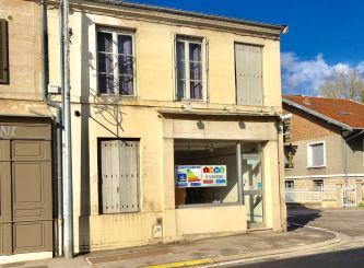 A vendre Bar Le Duc 0601111046 Portail immo