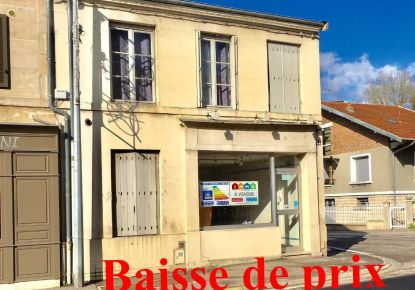 A vendre Bar Le Duc 0601111046 Adaptimmobilier.com