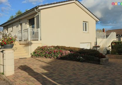 A vendre Boulay Moselle 0601111096 Adaptimmobilier.com