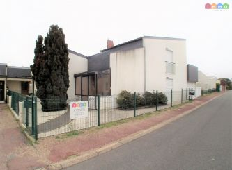 A vendre Saint Gervais La Foret 0601111163 Portail immo