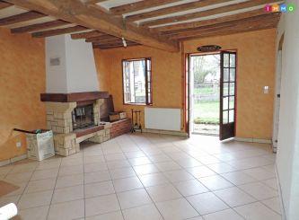 A vendre Saint Parize Le Chatel 0601111349 Portail immo
