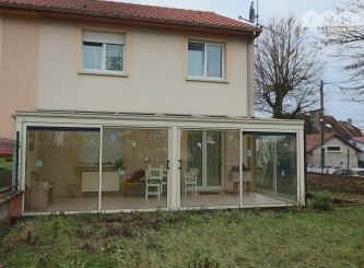 A vendre Boulay Moselle 0601112184 Portail immo