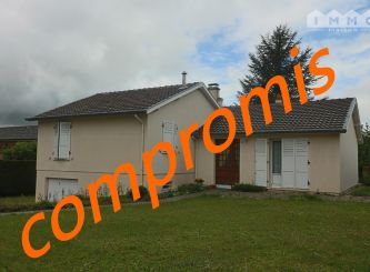 A vendre Courcelles Chaussy 0601112478 Portail immo