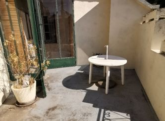 A vendre Chabeuil 0601112735 Portail immo