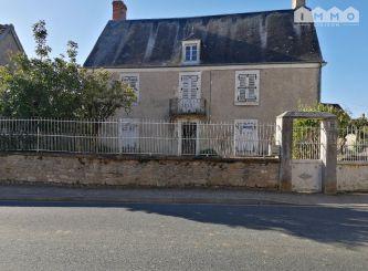 A vendre Thevet Saint Julien 0601112804 Portail immo
