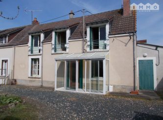 A vendre Ambrault 0601112809 Portail immo