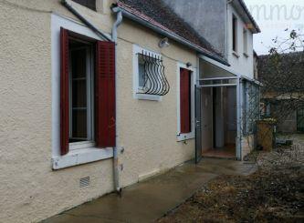 A vendre Saint Amand Montrond 0601114035 Portail immo