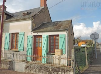 A vendre Guerigny 0601116145 Portail immo