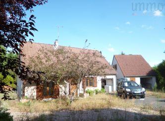 A vendre Saint Aubin Les Forges 0601116397 Portail immo