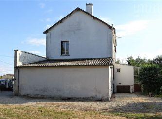 A vendre Maison Vouziers | Réf 0601116709 - Portail immo