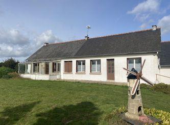 A vendre La Chapelle Bouexic 0601116837 Portail immo