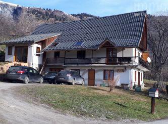 A vendre Maison de village Jarrier | Réf 0601116926 - Portail immo