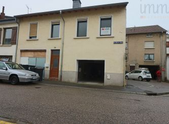 A vendre Boulay Moselle 0601117263 Portail immo