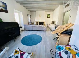 A vendre Maison Rilly Sur Loire   Réf 0601117453 - Portail immo