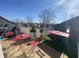 A vendre Appartement en résidence Blois   Réf 0601117613 - Portail immo