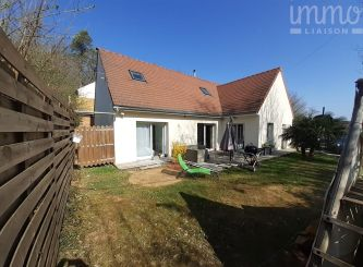 A vendre Maison Saint Cyr La Riviere   Réf 0601117668 - Portail immo