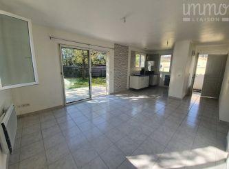 A vendre Maison Montsegur Sur Lauzon | Réf 0601117734 - Portail immo