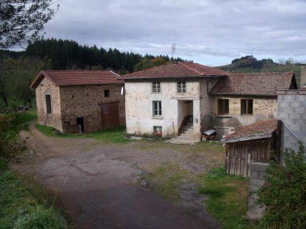 A vendre St Germain La Montagne 060116357 Cimm immobilier