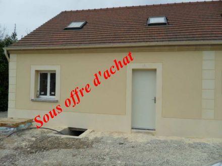 A vendre Congis Sur Therouanne 060116936 Cimm immobilier
