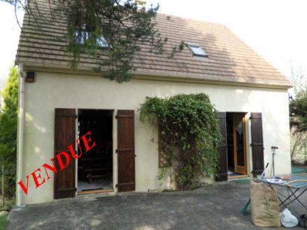 A vendre Lizy Sur Ourcq 060118275 Cimm immobilier