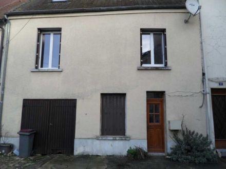 A vendre Crouy Sur Ourcq 060118286 Cimm immobilier