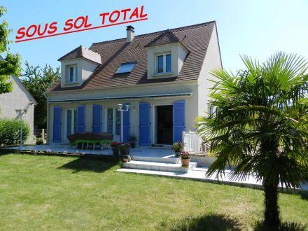 A vendre Saulx Les Chartreux 060118590 Cimm immobilier