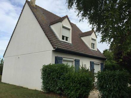A vendre Guichainville 060119118 Cimm immobilier