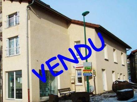 A vendre Coucouron 060119332 Cimm immobilier