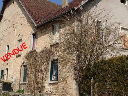 A vendre Pontarlier 060119543 Cimm immobilier