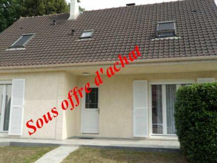 A vendre Congis Sur Therouanne 060119889 Cimm immobilier