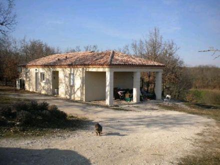 A vendre Belfort Du Quercy 060116046 Cimm immobilier