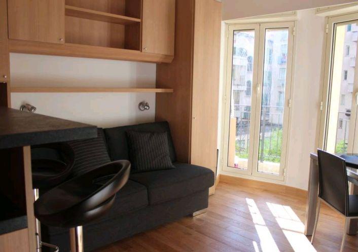 En location saisonnière Nice 060181167 Confiance immobilière