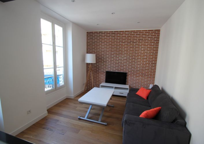 En location saisonnière Nice 0601811 Confiance immobilière