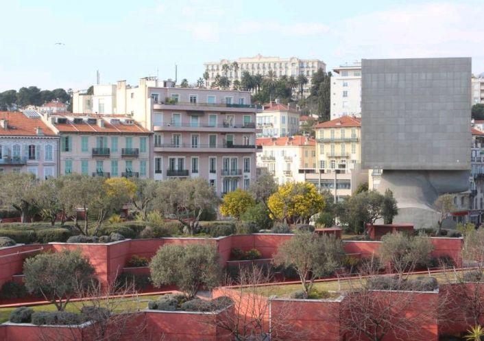 En location saisonnière Nice 060181233 Confiance immobilière