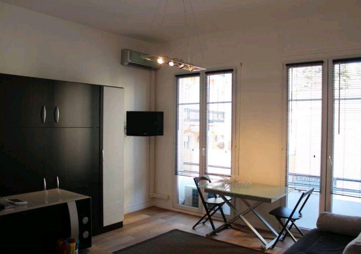 En location saisonnière Nice 060181322 Confiance immobilière