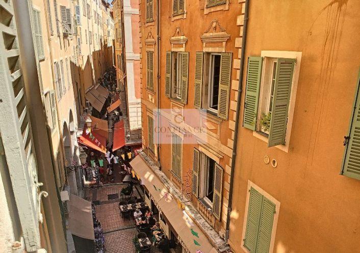 A louer Nice 060181527 Confiance immobilière