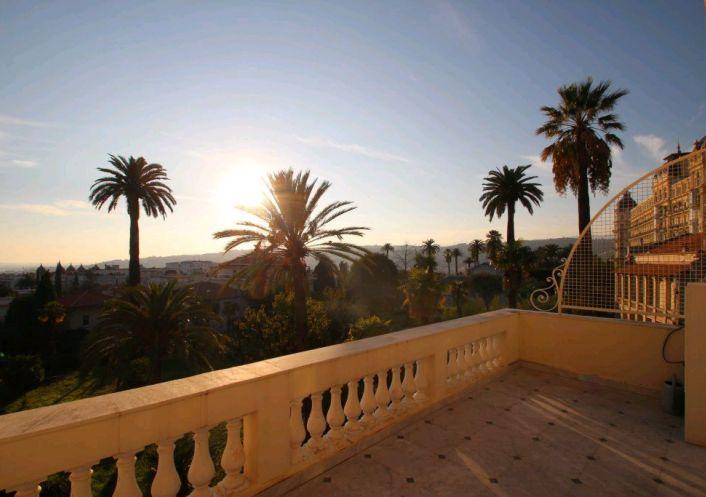 A louer Appartement Nice | Réf 060181597 - Confiance immobilière
