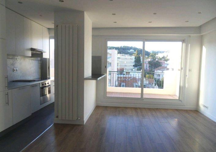 A louer Appartement Nice | Réf 060181601 - Confiance immobilière