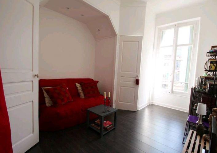 A vendre Nice 060181639 Confiance immobilière