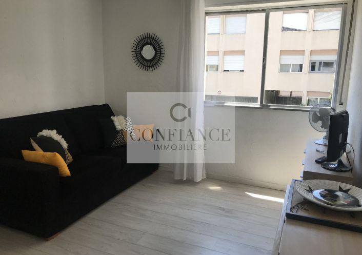 A louer Nice 060181792 Confiance immobilière