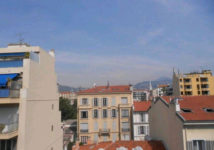 A louer Nice 060181925 Confiance immobilière