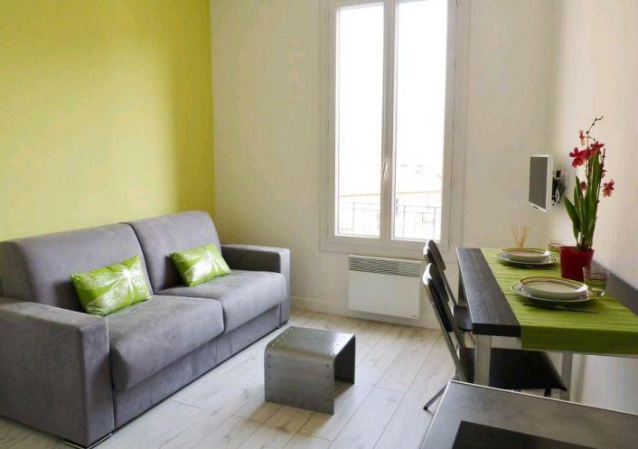 A louer Nice 060182257 Confiance immobilière