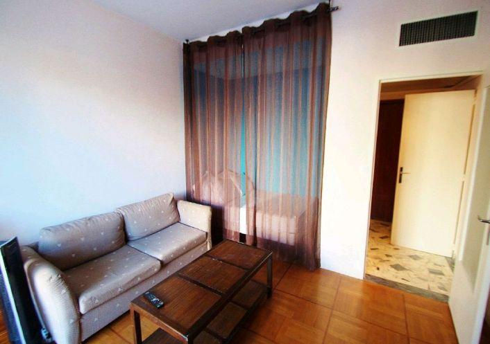 A louer Nice 060182321 Confiance immobilière