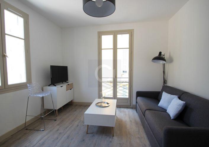 A louer Nice 060182332 Confiance immobilière
