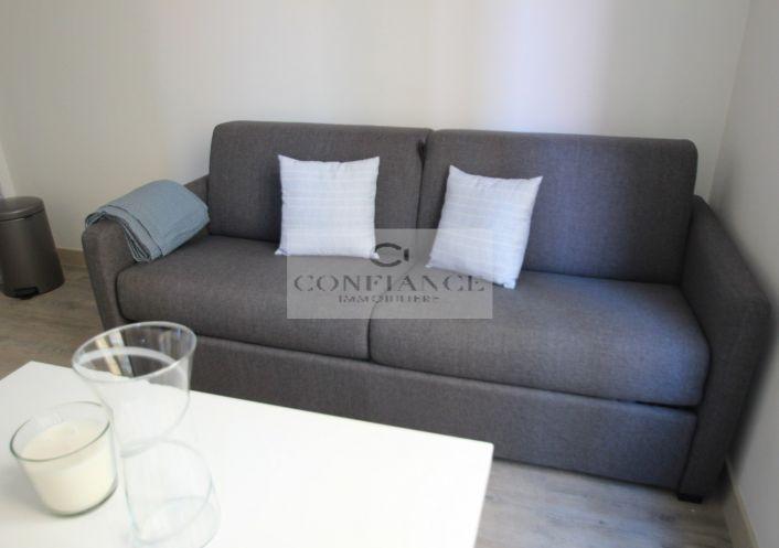 A louer Nice 060182333 Confiance immobilière