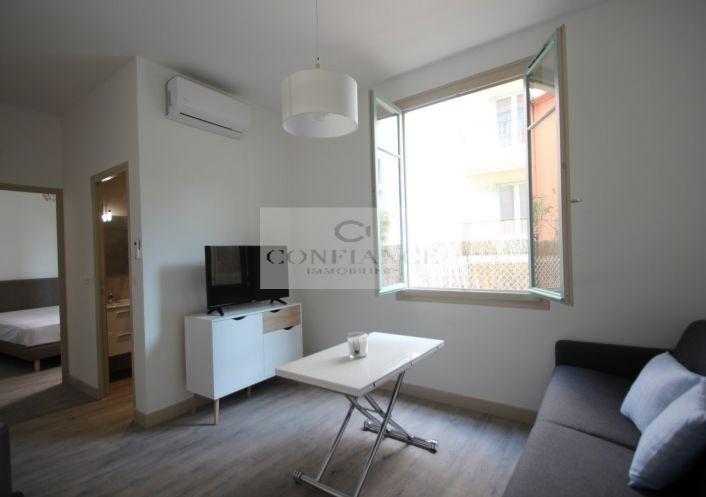 A louer Nice 060182334 Confiance immobilière