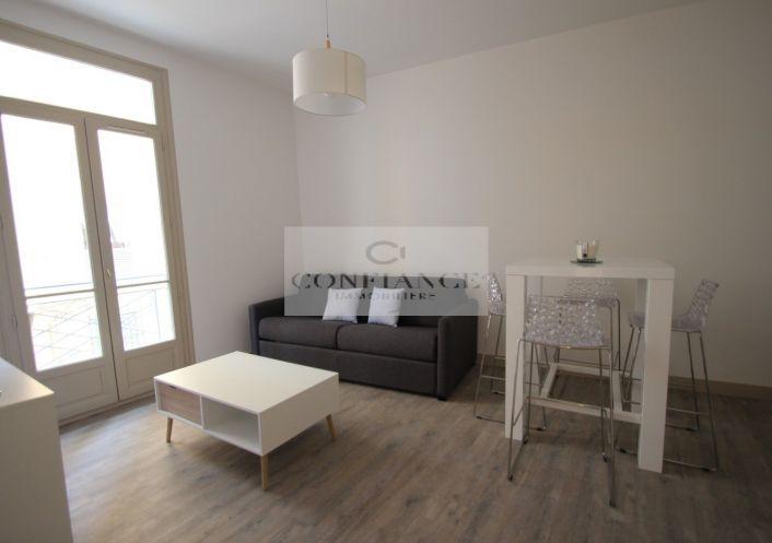 A louer Appartement neuf Nice | Réf 060182335 - Confiance immobilière