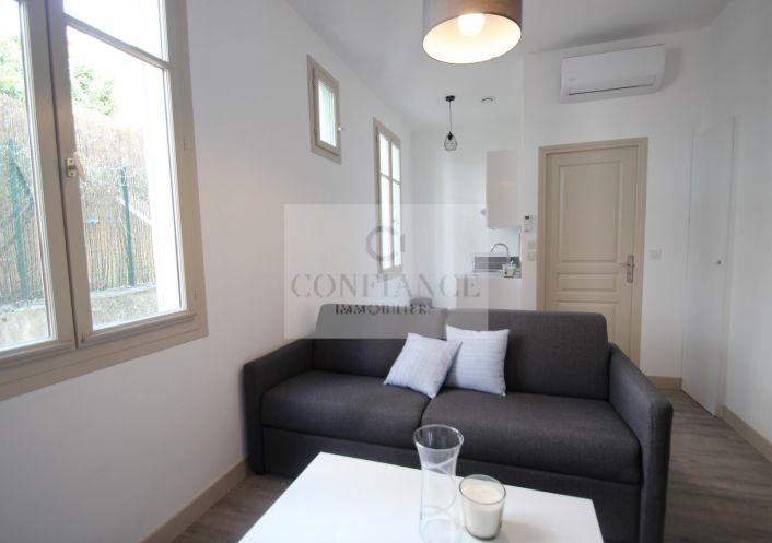 A louer Nice 060182336 Confiance immobilière