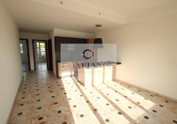 A louer Appartement Nice   Réf 060182392 - Confiance immobilière