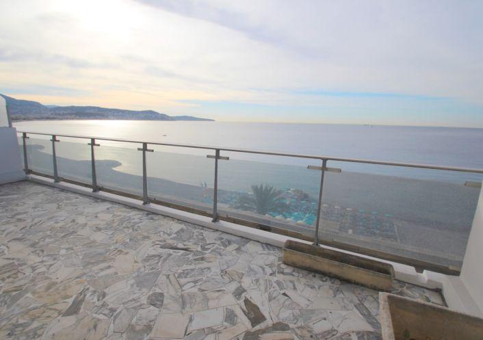 En location saisonnière Nice 0601823 Confiance immobilière
